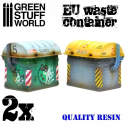 EU Waste Containers