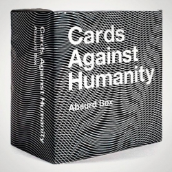 Cards Against Humanity - ABSURD Expansion