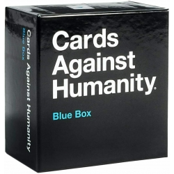 Cards Against Humanity - BLUE Expansion