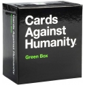 Cards Against Humanity - GREEN Expansion