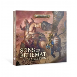 Sons of Behemat Audiobook