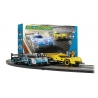 Scalextric Ginetta Racers Set
