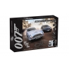 Micro Scalextric James Bond 'No Time To Die' Battery Powered Race Set