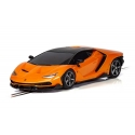 Lamborghini Centenario - Orange