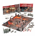 Warcry: Catacombs - English