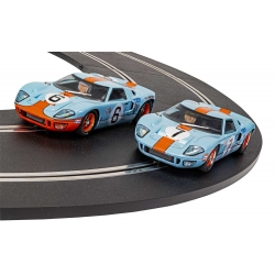 Ford GT40 1969 - Gulf Twin Pack