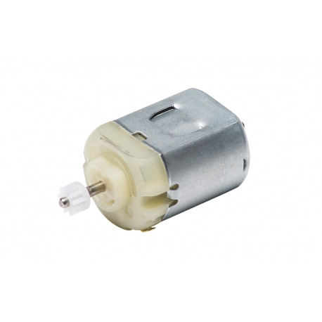 Motor Pack In-Line 18,000 RPM with 10mm Shaft
