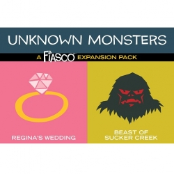 Fiasco Expansion Pack: Unknown Monsters