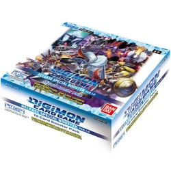 Digimon Card Game: Release Special Booster Box 1