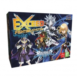Exceed - Jin Box