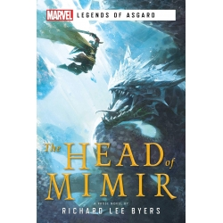 The Head Of Mimir: Marvel Legends of Asgard