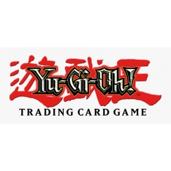 Yu-Gi-Oh TCG: Structure Deck: Freezing Chains