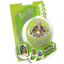Timeline Inventions Eco Blister