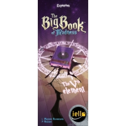 The Big Book of Madness: Vth Element Expansion