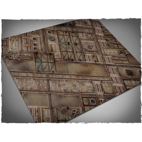 44in x 60in, Imperial Sector Theme Cloth Games Mat