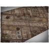 44in x 90in, Imperial Sector Theme Cloth Games Mat