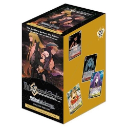 WS Booster Box: Fate Grand Order Absolute Demonic Front - Babylonia