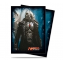 MTG: Shadows Over Innistrad Standard Deckpro Sleeves Sorin - White and Black