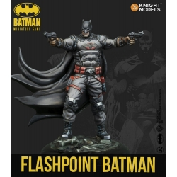 Flashpoint Batman - Thomas Wayne