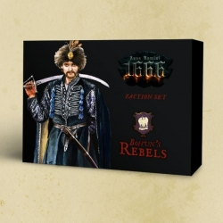 Bohun's Rebels faction set
