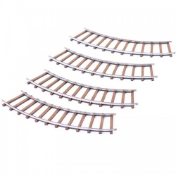 28mm New Curved Tracks