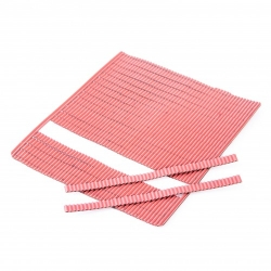 Corrugated Tile Pack (Red)