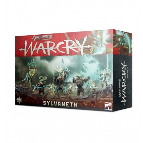 Warcry: Sylvaneth
