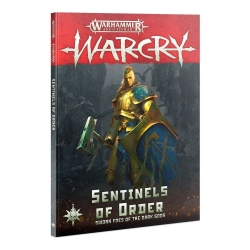 Warcry: Sentinels Of Order - English