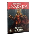 Warcry: Agents Of Chaos - English