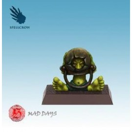 Goblin - Mad Days 2011 Special Edition