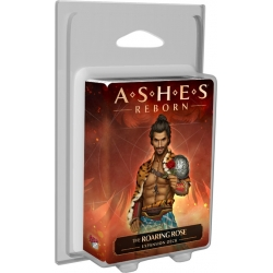 Ashes Reborn: The Roaring Rose Expansion Deck
