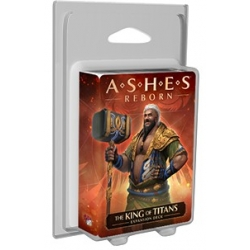 Ashes Reborn: The King of Titans Expansion Deck