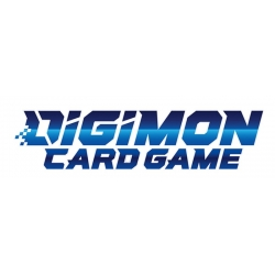 Digimon Card Game: Booster - Great Legend BT04