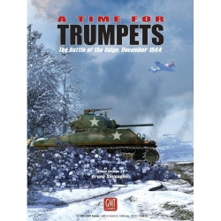 A Time For Trumpets- The Battle Of The Bulge December 1944