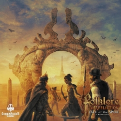 Folklore The Affliction: Fall Of The Spire