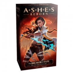 Ashes Reborn: The Breaker of Fate Deluxe Expansion Set