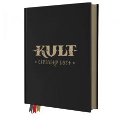 KULT: Divinity Lost - Core Rules [Bible Edition 2nd Version]