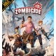 Zombicide: Chronicles RPG: Core Book