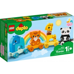 Animal Train LEGO® DUPLO® 10955