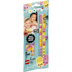 Ice Cream Besties Bracelets LEGO® DOTS 41910