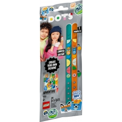 Adventure Bracelets LEGO® DOTS 41918