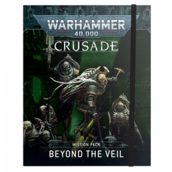 Crusade: Beyond the Veil Mission Pack - Spanish