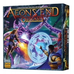 Aeon's End: Into The Wild Expansion