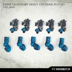 Prime Legionaries CCW Arms: Heavy Thunder Pistols - Left