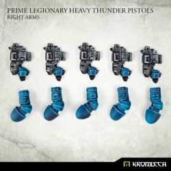 Prime Legionaries CCW Arms: Heavy Thunder Pistols - Right