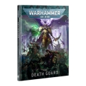 Codex: Death Guard Hardback - English