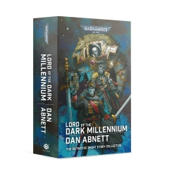 Lord of the Dark Millennium Paperback
