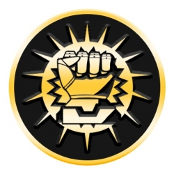 Challenge Coin No.26: Federated Commonwealth
