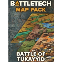 Map Pack: Battle For Tukayyid