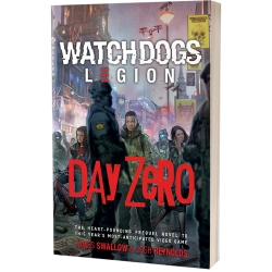 Day Zero: Watch Dogs Legion